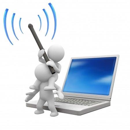 Melhore o sinal da sua rede Wi-Fi